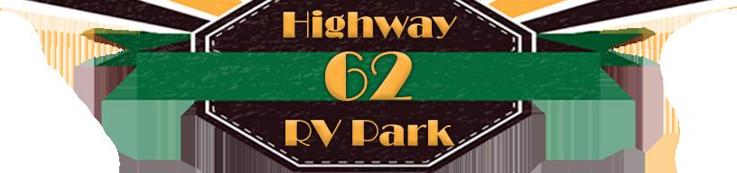Highway 62 RV Park